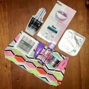🌺CLINIQUE/GLAMGLOW/BLISS🌺anti-aging bundle🌺